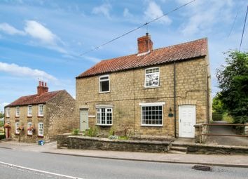 Thumbnail 2 bed property to rent in High Street, Barton-Le-Street, Malton