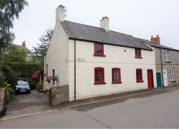 Thumbnail 3 bed property for sale in Water Street, Caerwys
