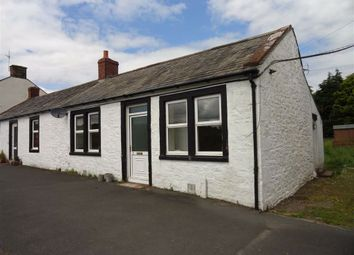 Thumbnail 2 bed cottage for sale in Carrutherstown, Dumfries