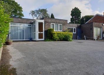 Thumbnail 4 bed bungalow to rent in Windermere Road, Moseley, Birmingham