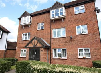 Thumbnail 1 bedroom flat to rent in Redwood Close, Watford