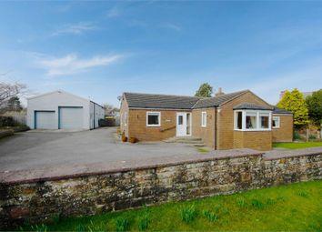 Durdar Road, Carlisle, Cumbria CA2. 3 bed detached bungalow for sale