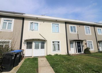 Thumbnail 4 bed terraced house to rent in Furzen Crescent, Hatfield
