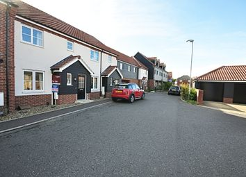 Thumbnail 3 bed semi-detached house for sale in King George Mews, Diss