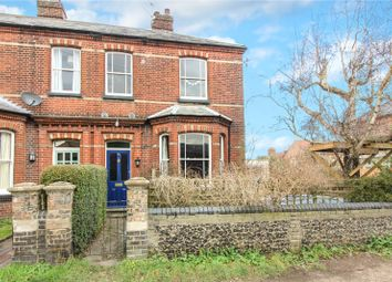 Thumbnail 4 bed semi-detached house for sale in St. Bartholomews Close, Norwich