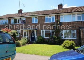 Thumbnail 3 bedroom terraced house to rent in Fieldway, Lindfield
