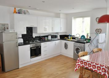 Thumbnail 2 bed flat to rent in Redmans Road, Whitechapel