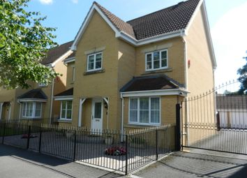 Thumbnail 6 bed detached house for sale in Hither Bath Bridge, Brislington, Bristol