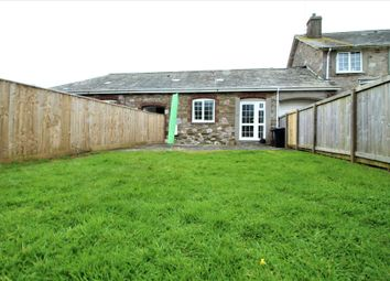 Thumbnail 1 bed terraced bungalow for sale in Brixton, Plymouth