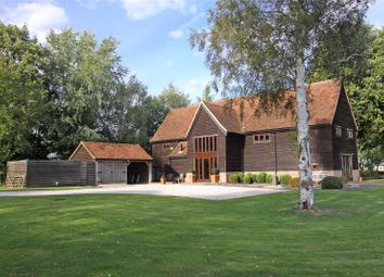 Thumbnail 5 bed detached house for sale in Whitwell, Whitwell, Hertfordshire