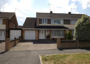 Thumbnail 4 bedroom semi-detached house for sale in Tilehurst, Reading, Berkshire