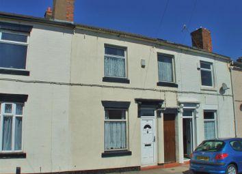 Thumbnail 2 bedroom terraced house to rent in Fenpark Road, Fenton, Stoke-On-Trent