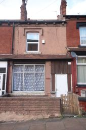 Thumbnail 3 bedroom terraced house to rent in Milan Road, Leeds, West Yorkshire