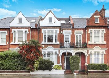 Thumbnail 2 bed flat for sale in Trinity Road, London