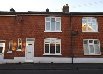 Thumbnail 2 bed terraced house to rent in Cobden Road, Midhurst