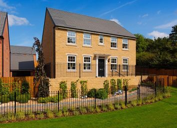 """Thumbnail 4 bed detached house for sale in """"Chelworth"""" at Heathfield Lane, Birkenshaw, Bradford"""