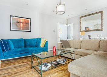 Thumbnail 3 bed terraced house for sale in Comerford Road, London