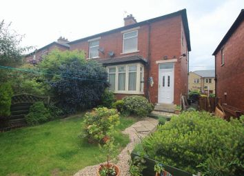 Thumbnail 3 bed semi-detached house for sale in Catherine Crescent, Elland