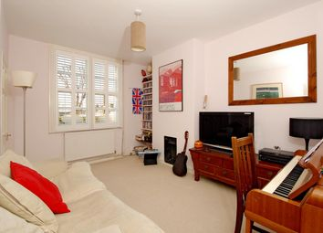 Thumbnail 2 bed terraced house to rent in Lessingham Avenue, London