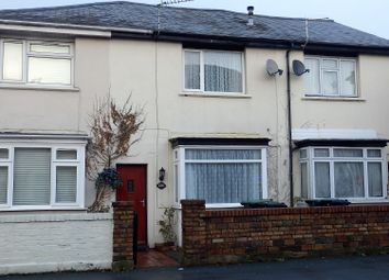 Thumbnail 2 bedroom terraced house to rent in Purewell, Christchurch