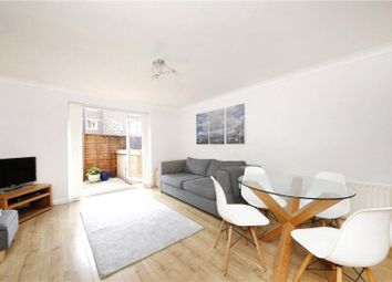 Thumbnail 2 bed property to rent in Victoria Park Road, London