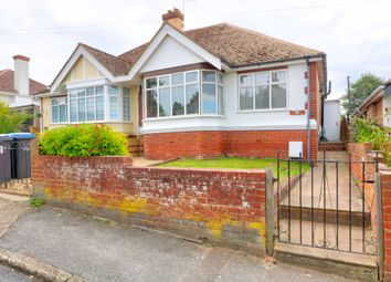 Thumbnail 2 bed bungalow for sale in Saxon Road, Ramsgate