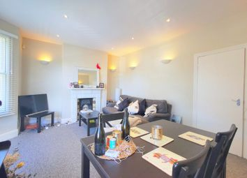 Thumbnail 4 bed duplex to rent in Queensmill Road, Fulham