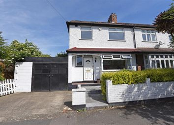 Thumbnail 4 bed end terrace house for sale in Haslemere Avenue, London