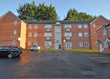 Thumbnail 1 bed flat for sale in Modern Apartment, Phillip Court, Newport