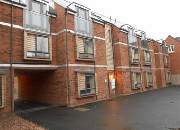 Thumbnail 2 bed flat to rent in Friars Street, Hereford, Herefordshire