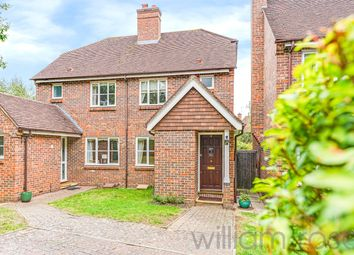 2 bed semi-detached house for sale in Harts Grove, Woodford Green IG8