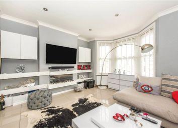 1 bed maisonette for sale in Fielding Road, London W4