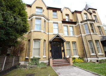 Thumbnail 2 bed flat to rent in Princes Avenue, Princes Park, Liverpool