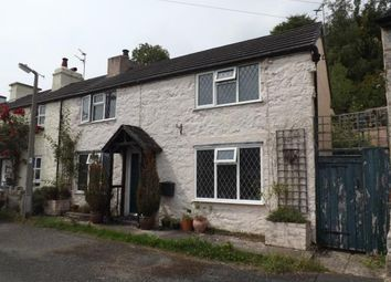 Thumbnail 2 bed end terrace house for sale in Twll Llwynog, Abergele, Conwy, North Wales