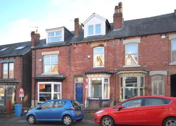 Thumbnail 4 bed terraced house for sale in Ranby Road, Sheffield, South Yorkshire