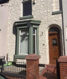 Thumbnail 3 bed flat to rent in Rydal Street, Liverpool
