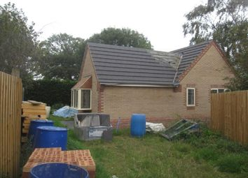 Thumbnail 2 bedroom bungalow for sale in The Pastures, Todwick, Sheffield