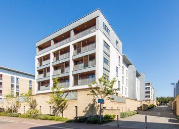 Thumbnail 1 bed flat for sale in Kimmerghame Terrace, Fettes, Edinburgh