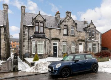 Thumbnail 3 bed flat for sale in 18 Dewar Street, Dunfermline