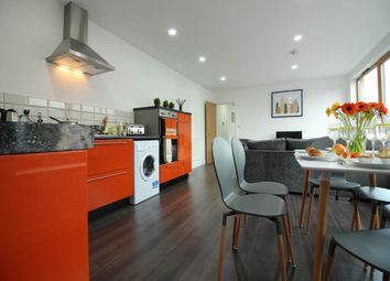 Thumbnail 4 bed flat to rent in West Street, Leek, Staffordshire