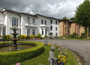Thumbnail 1 bedroom flat for sale in 30 Derwent, Thamesfield Village, Henley On Thames, Oxfordshire