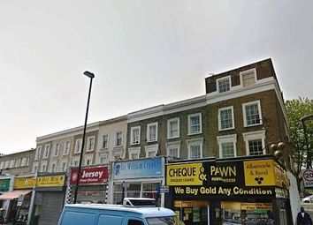 Thumbnail 5 bed flat for sale in Caledonian Road, Islington