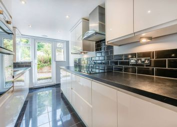 Thumbnail 3 bed semi-detached house to rent in Stoke Road, Guildford