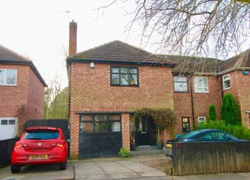 Thumbnail 4 bed semi-detached house for sale in Hummersknott Avenue, Darlington