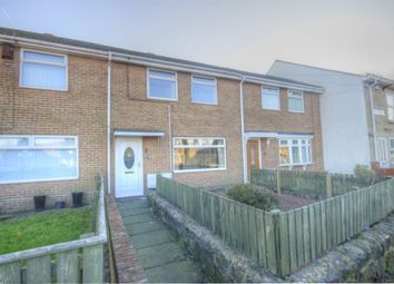 Thumbnail 3 bed terraced house for sale in School View, Dipton, Stanley