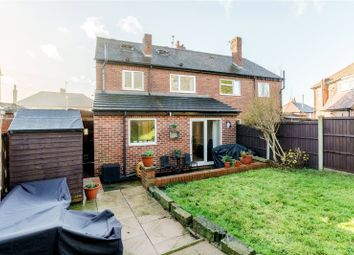 3 bed semi-detached house for sale in School Road, Pontefract WF8