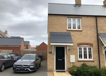 Thumbnail 2 bed end terrace house for sale in Kingsmere, Bicester, Oxfordshire