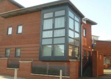 2 bed flat to rent in 127 Rickman Drive, Birmingham B15