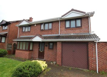 Thumbnail 5 bed detached house for sale in Went Dale Road, Pontefract