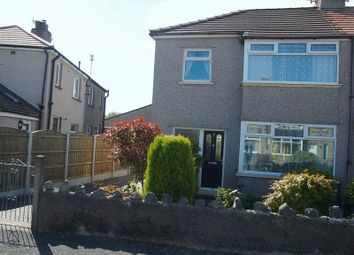 Thumbnail 3 bed semi-detached house for sale in Birklands Avenue, Morecambe